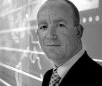 Paul C Dwyer, Security GRC & Cyber Threat Advisor